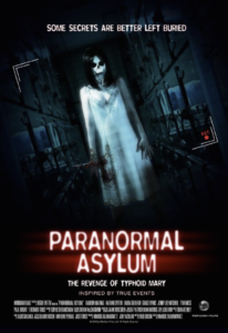 8. Paranormal Asylum_The Revenge Of Typhoid Mary